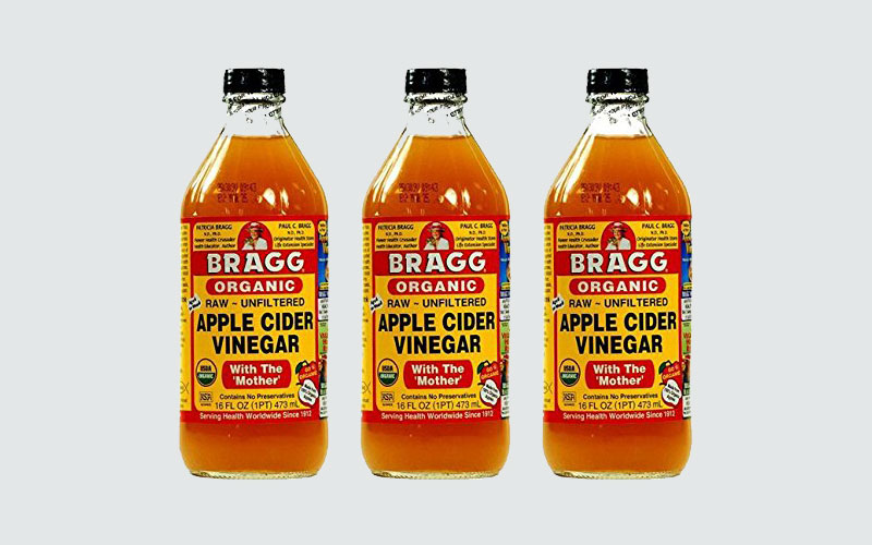 Braggs Apple Cider Vinegar Review