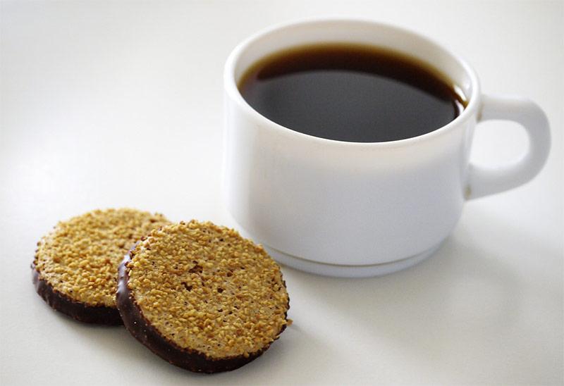 Caffeine and Gluten