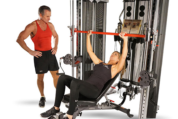 Fitness Functional trainers