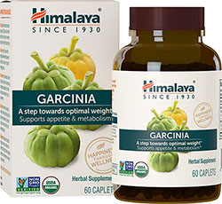 Himalaya Organic Garcinia Cambogia for Weight Loss
