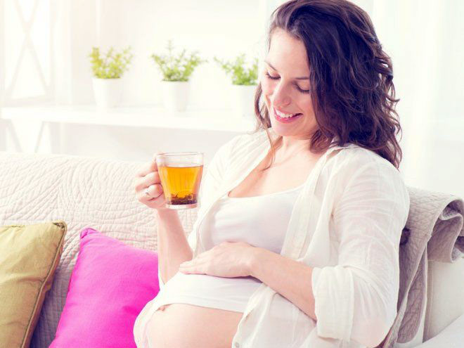 How Much Green Tea is Safe to Consume During Pregnancy