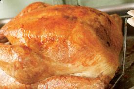 lean turkey