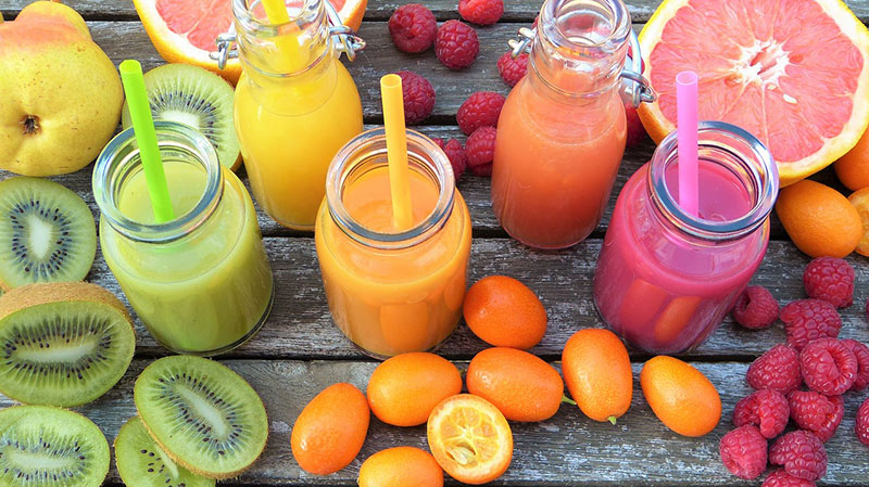 Magical Drinks For Weight Loss