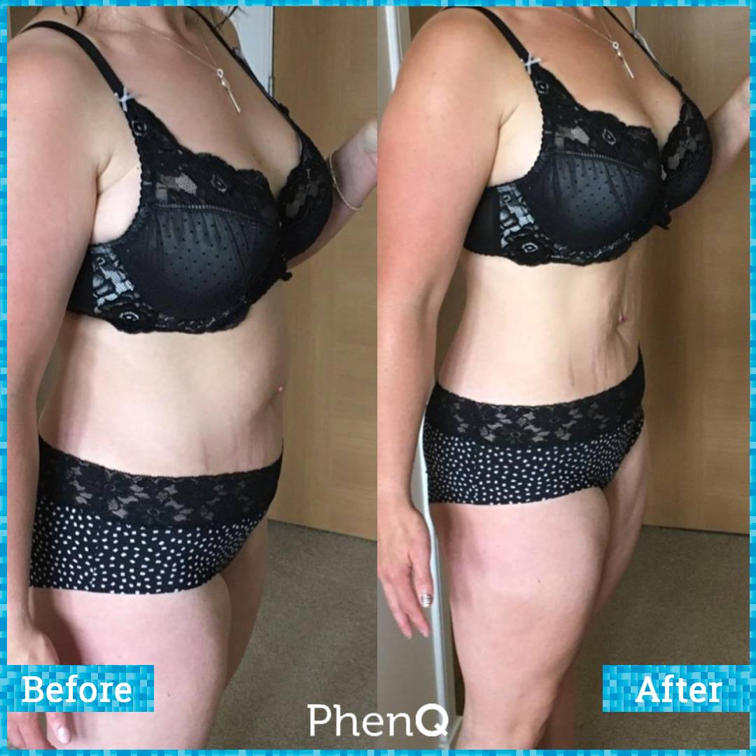 PhenQ-Before-After-Results
