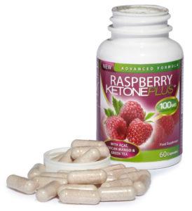 Raspberry Ketone Plus Review