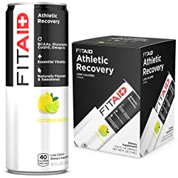 LIFEAID FITAID Recovery Blend