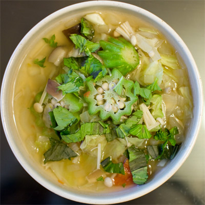 What is Cabbage Soup Diet