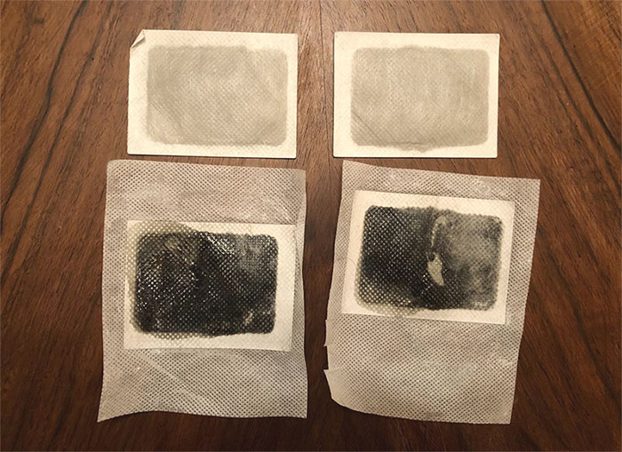 What is Detox Foot Pads