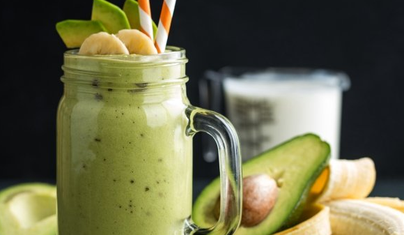Avocado Banana Smoothie Recipe Without Yogurt