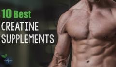 best creatine supplement