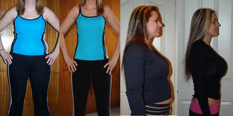 cabbage soup diet weight loss results before after photos