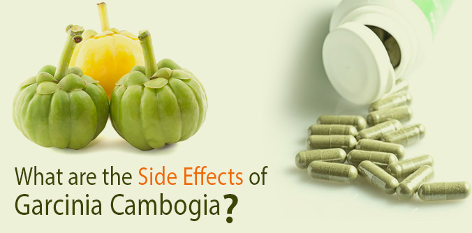 What Are The Side Effects Of Garcinia Cambogia