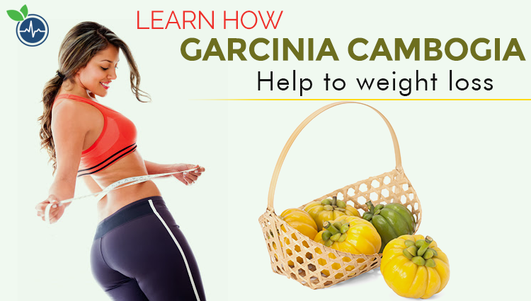 garcinia for weight loss