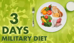 Does The 3 Day Military Diet Work