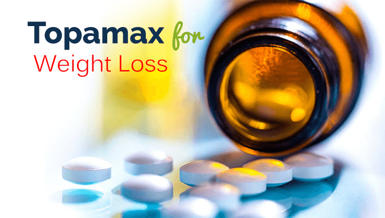 Topamax for Weight Loss